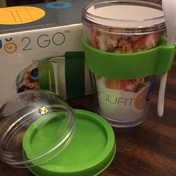 Asobu Other - 🌟3/$25🌟Yo2 Go Reusable Chill Container🌟
